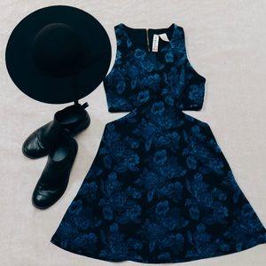 Mimi Chica Flowery Dress